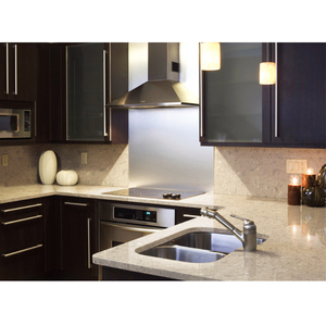 Grand kitchen top engineered quartz stones seller