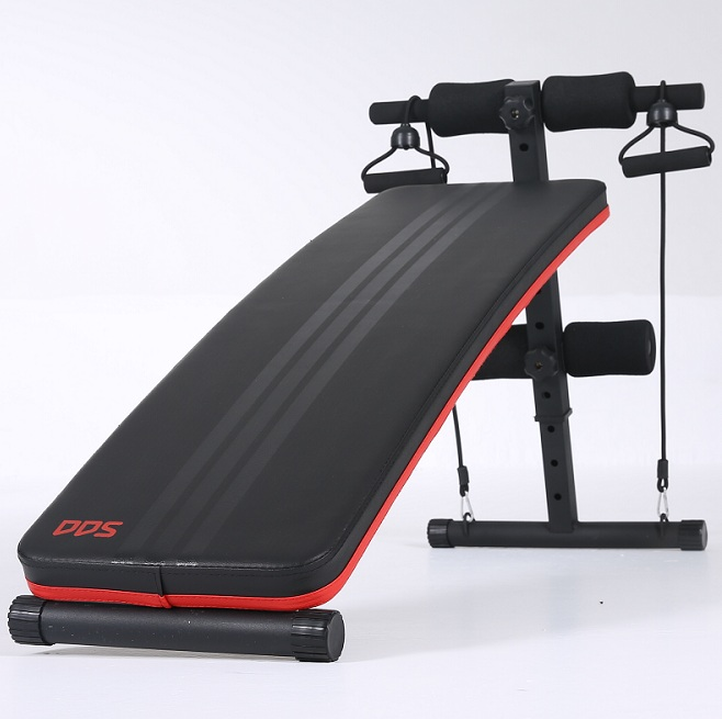 Factory cheap price Foldable abdominal exercise Sit Up Bench