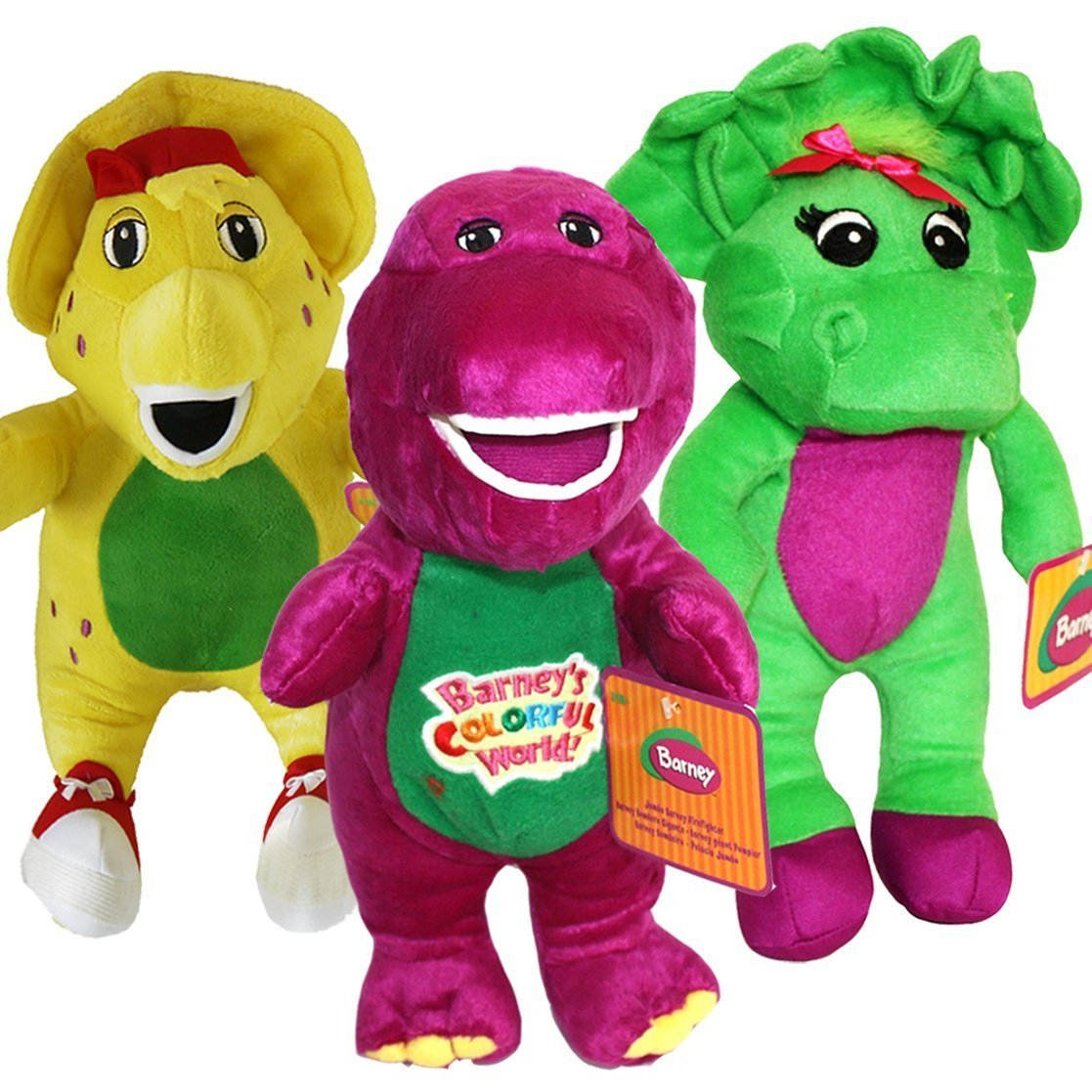 b19a7ed895 Cheap Barney Friends Toys, find Barney Friends Toys deals on line at ...