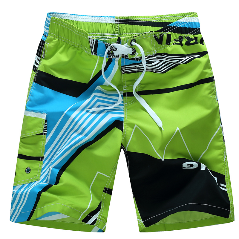 5f066f06c8a3fc Shorts Men Plus Size M-6XL Thin Summer Quick Dry Shorts For Swimming Trunks  Outdoor Beach Mens Board Shorts Bermuda Surf Shorts