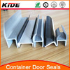 dry Cargo container rubber door seals