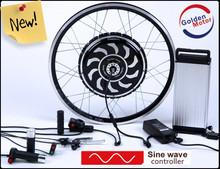 Magic Pie 5 Generation 250W/500W/1000W e bike hub motor, e-bike hub motor