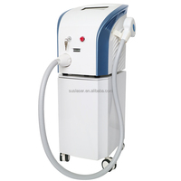 Big Spot Size !! 808nm Diode Laser Permanent Fast Hair Removal Depilation Laser for sale