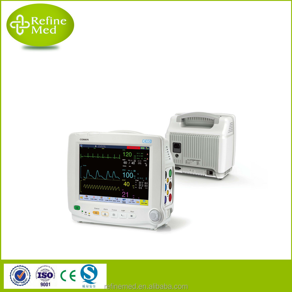 C60 Medical Specialized Neonatal Monitor