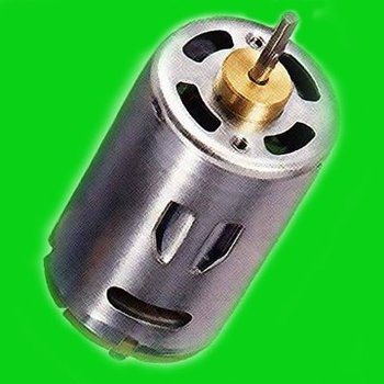 Ce Certifiicate 12v Dc Motor Micro Motor Rs-540 & Rs-545 Dc Motor ...