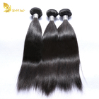 Perfect 100% Unprocessed Virgin Brazilian Hair, Straight human hair,large order will have free sample