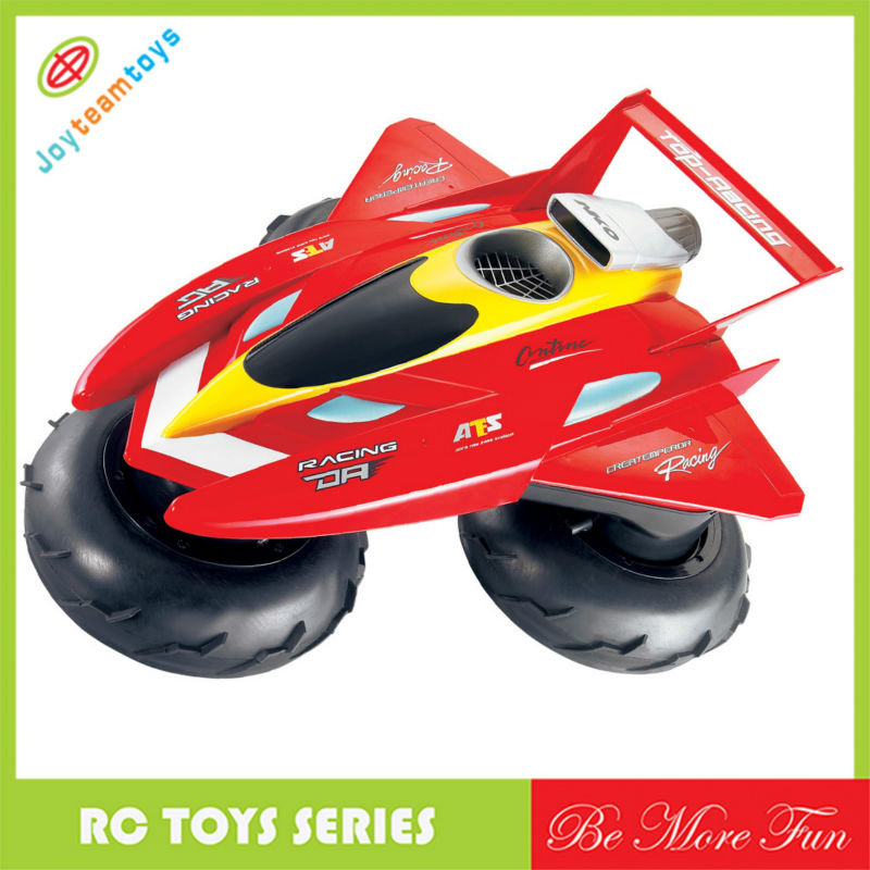 JTR30025 Radio Control Racing boat rc racing hovercraft