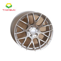 HL0802 China Factory customized Hard Wheel Rim18 19 Inch