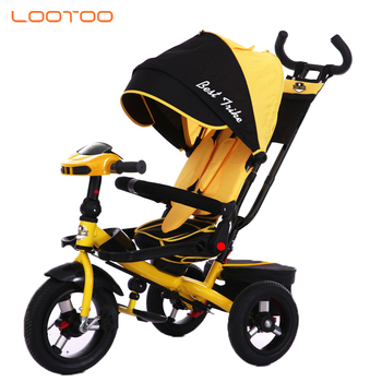 China factory wholesale push along bike for babies