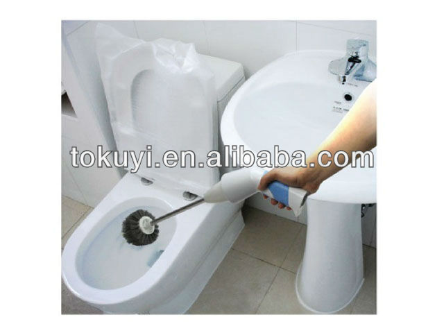 Automatic Toilet Brush, Automatic Toilet Brush Suppliers and ...