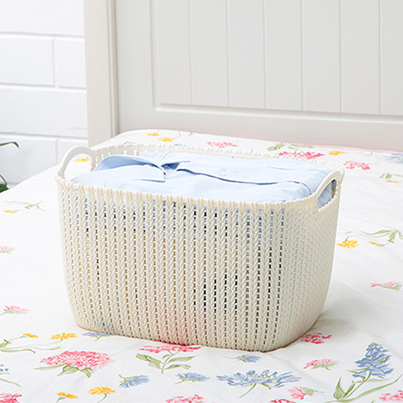 Wholesale china eco friendly collapsible storage basket