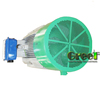 2kW 450rpm custom-made water power generator , hydro turbine generator , brushless electric alternator
