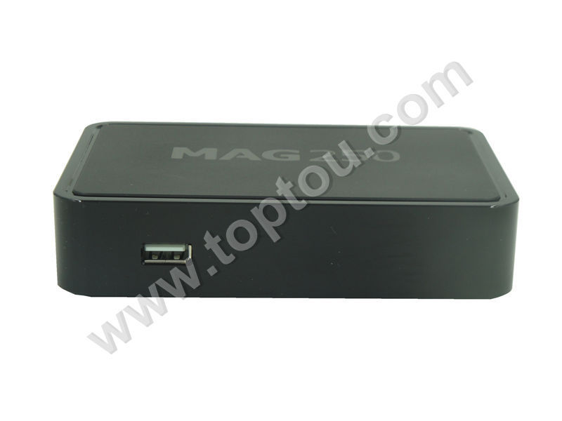 2015 hot Selling mag 250 Linux IPTV Box MAG250 HD Mini Pc mag250 iptv box mag250