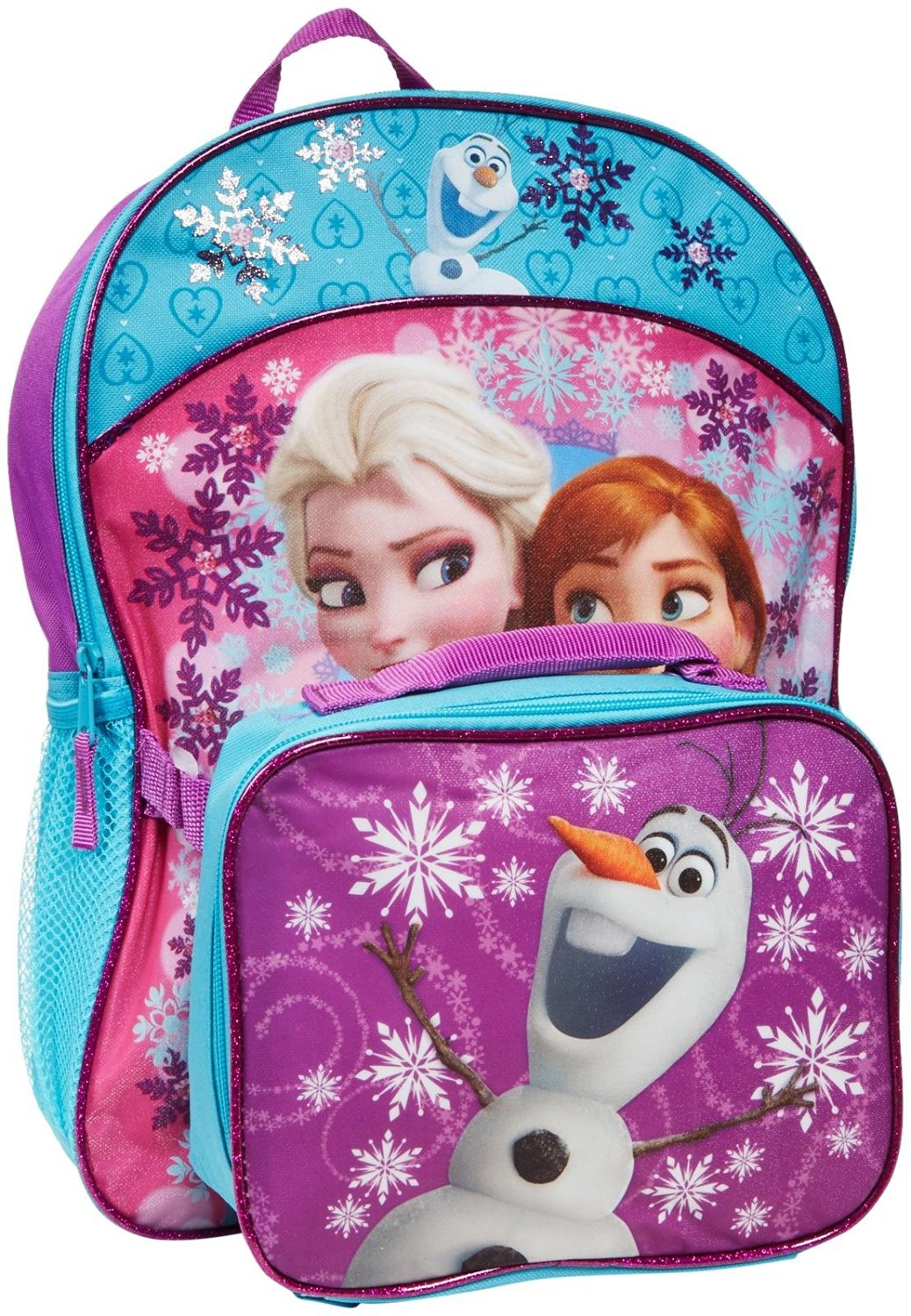 323a5bf2a93 Buy Fast Forward Backpack with Detachable Lunch Box - Cars in Cheap ...