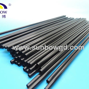 High Temperature Resistance Transparent FEP Pipe/Tubing