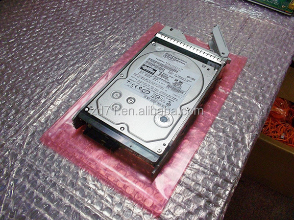 Original Internal sever Hard Drive XTA-FC1CF-300G10K 540-6551 300GB 10000 RPM FC 3.5 inch HDD