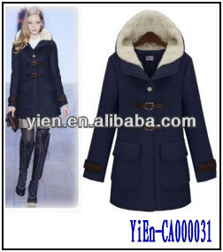 Top Coat Newest Women Fashion Coats Four Sizes Available Winter Coat