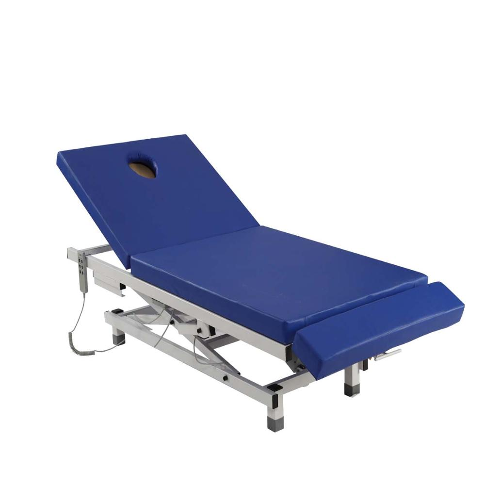 Admirable 3 Section Deluxe Electric Medical Examination Couch Buy Examination Couch Medical Couch Electric Examination Couch Product On Alibaba Com Theyellowbook Wood Chair Design Ideas Theyellowbookinfo