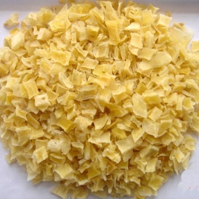Sell High Quality Potato Flakes From Chinese Market