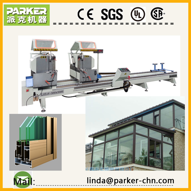 Upvc Window Making Line, Upvc Window Making Line Suppliers and ...