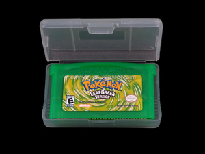 Most Hot Sell Video Game Cards for GBA pokemon emerald, fire red, leaf green, ruby, sapphire