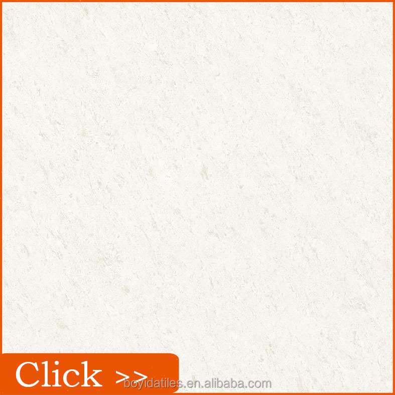 Cheap White Crystal Double Loading Porcelain Polished Floor Tile 60x60