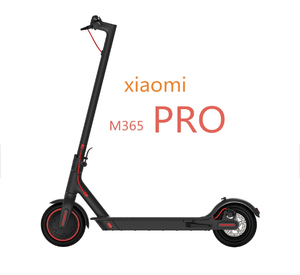 Xiaomi M365 Pro electric foldable scooter Xiaomi M365 Pro with 300W Motor for adults Max Load Mi M365 Scooter Pro
