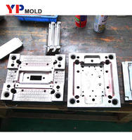 Zhejiang Yuyao city injection mould factory/mobile phone case molding for injection