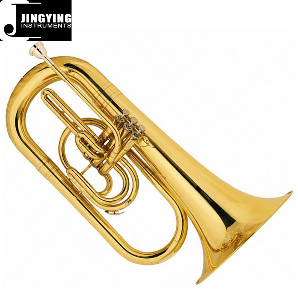 JYEU-E178 modello Entry Marching Euphonium