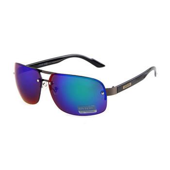lista nueva Donde comprar calidad perfecta 2015 Nueva Tendencia De Lente Espejo Gafas De Sol Para Hombres - Buy Gafas  De Sol Espejo Para Hombres,Espejo Azul Gafas De Sol,Gafas De Sol Naranja ...