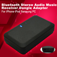 hdmi bluetooth adapter Bluetooth transmitter and receiver,Mini Bluetooth Stereo Audio Music Receiver for iPhone iPod Samsung PC