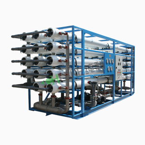 RO filtration plant/water treatment chemical/ RO desalination system