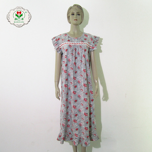 34dc722a73a China Polyester Nightgown