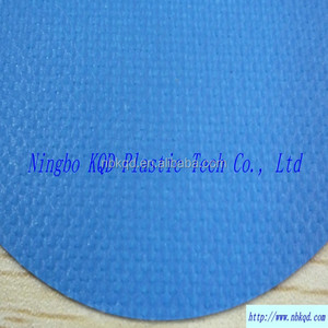 1000D Factory Manufacture PVC Coated Tarpaulin for Inflatable Products