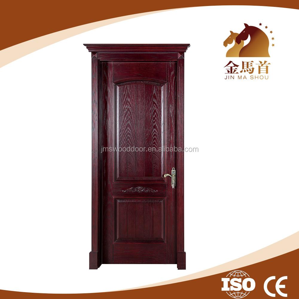 Malaysia Standard Bedroom Wood Door Latest Design Wooden Doors For ...