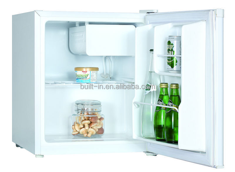 Compact fridge mini freezer refrigerator freezer with compressor