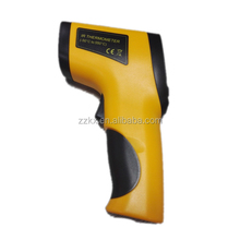 HT-826handheld non-contact infrared thermometer Range -50 C to 550C (-58 F to 1022F)