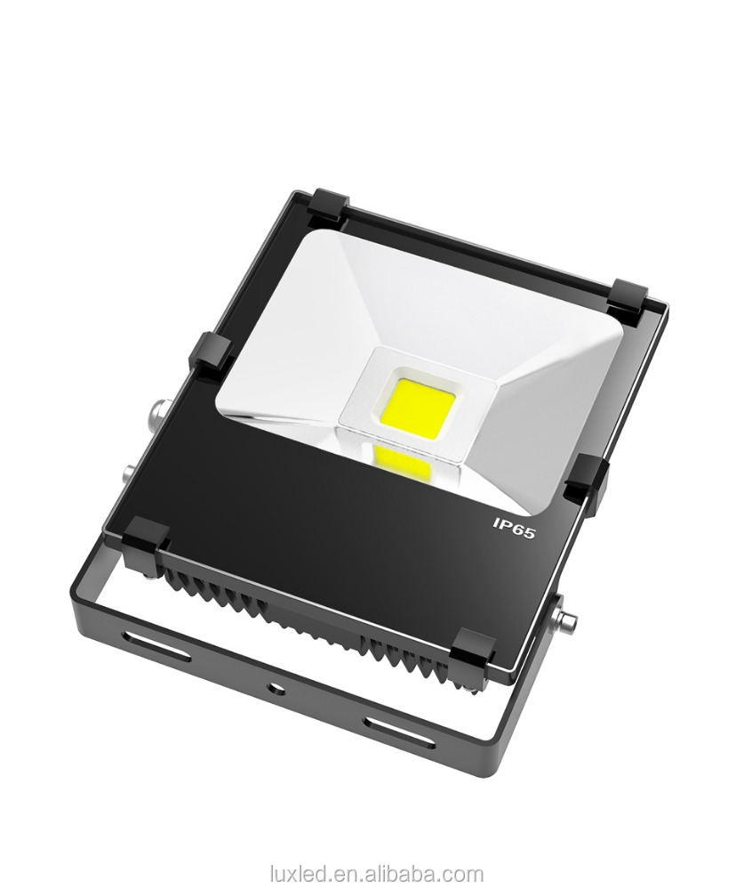 2015 new design best price ip65 dimmable 30w led flood light tech box