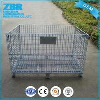 Steel container/used steel cargo containers/metal bin storage container