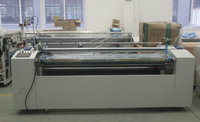 High quality eastman cutting table and machine