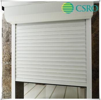 Roller Shutter Doordoor And Windowgarage Door Up And Over Buy