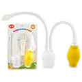Anti Reflux Counterfeitness Rikang Newborn Baby Supplies Baby Nasal Aspirator LYQ B 5