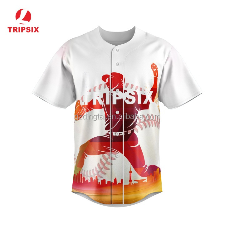 Mike Trout Vintage Baseball Jersey