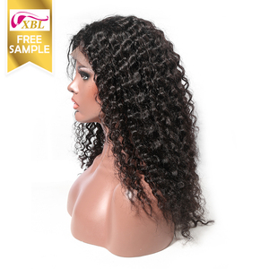 XBL-Perfect Lady horse hair wigs with beautiful weave,Fashion virgin brazilian pink ombre wig,ponytail lace front wig