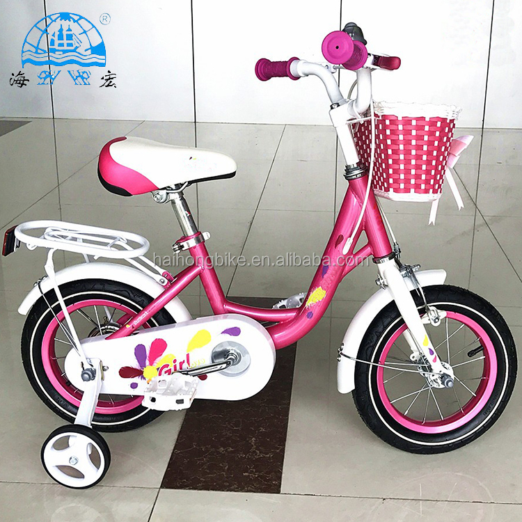 2018 New Model Cheap Child Bicycle Sport Boys Bikes 18 16 14 12 inch/ Children Bicycle for 3 4 8 10 Years Old