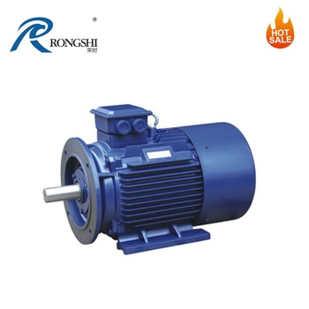 High Efficiency Gost Series 0.25-315KW Three-Phase Electric Motor
