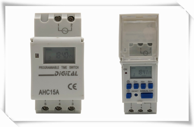 24hours digital mechanical delay timer relay switch with low price
