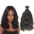 Cash on delivery in india,cuticle aligned raw indian temple hair,wholesale hair weave distributors directly from India