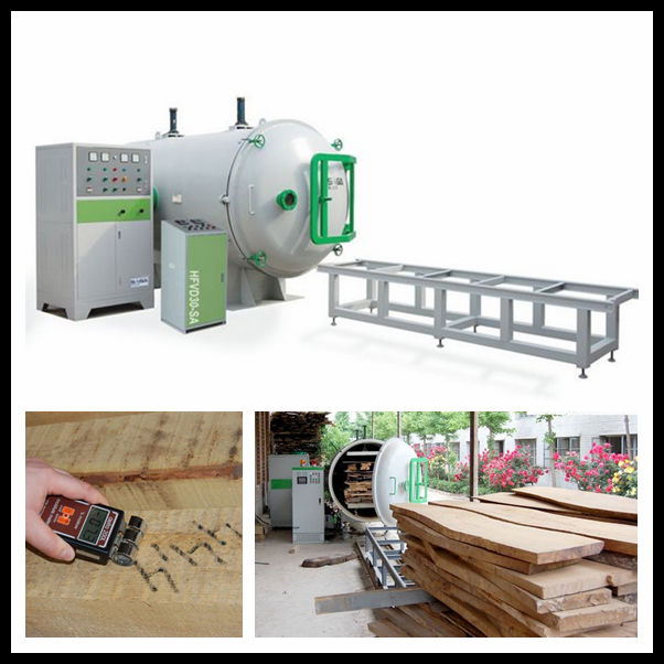 Microwave Drying Oven For Wood From Saga,Hf Woodworking Machinery ...