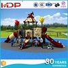 Cheap amusement park toys, Children playground slide
